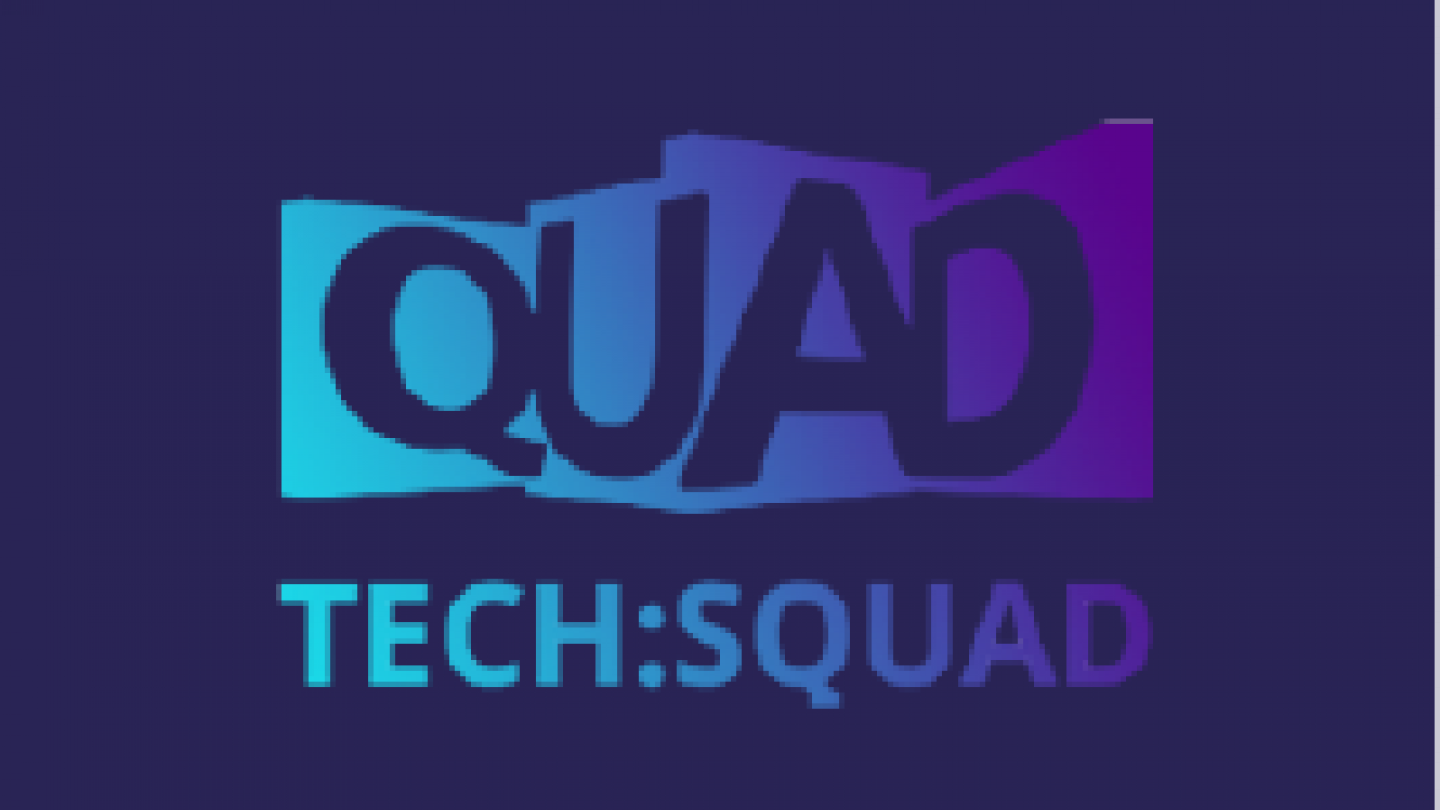 QUAD TECH:SQUAD
