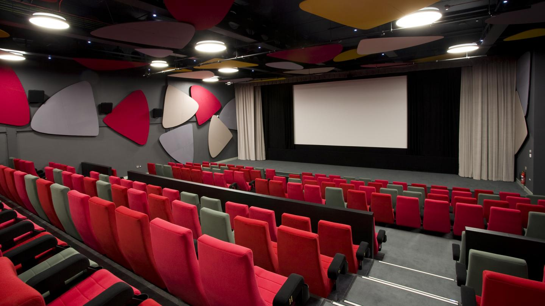 Sir John Hurt Cinema