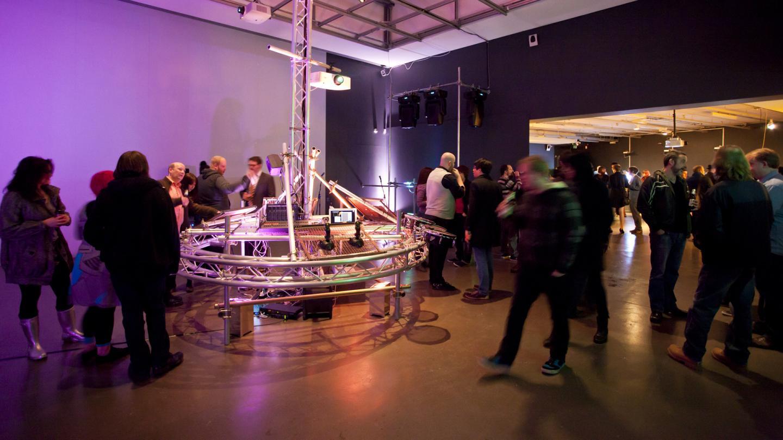 v.01 Exhibition