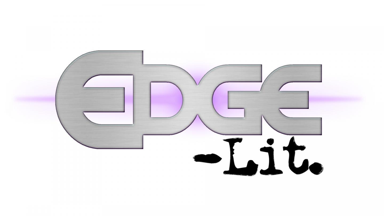 Edge-Lit