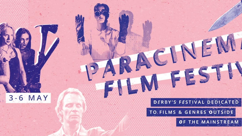 Paracinema Film Festival