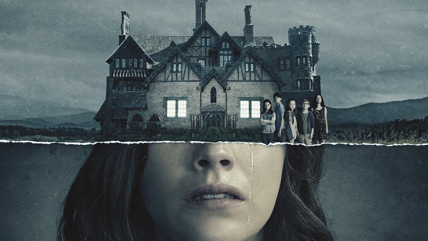 Has The Haunting Of Hill House Revived The Ghost Story Quad
