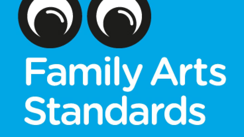 Family Arts Network