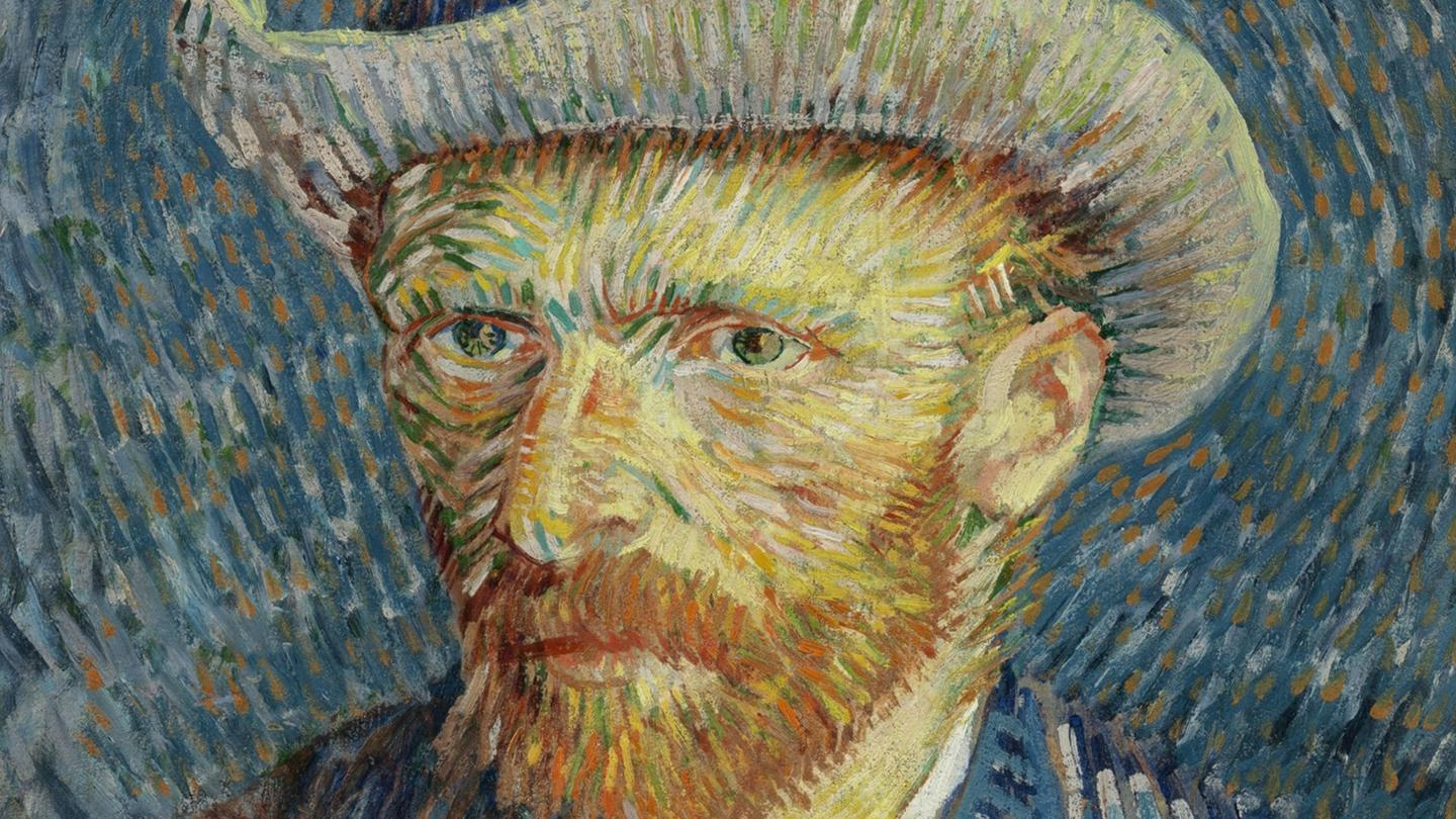 Free Van Gogh Broadcast with Exhibition on Screen