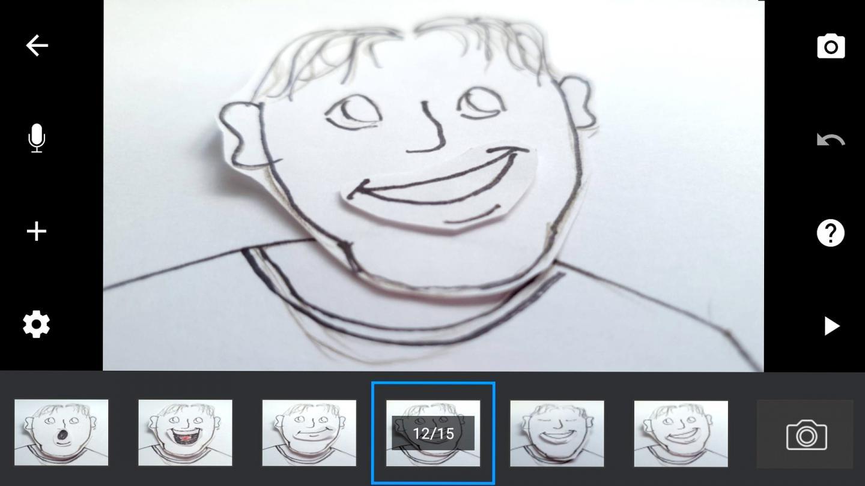 Activity: Lip-sync Animation