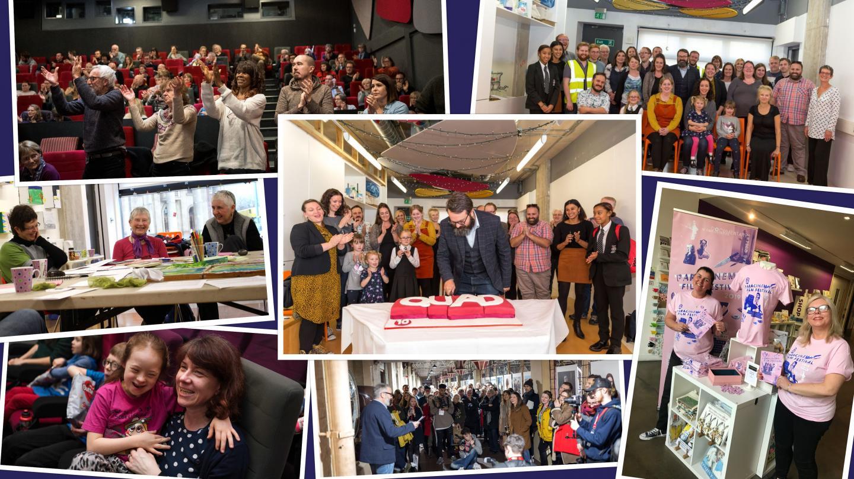 QUAD Launches Major COVID19 Fundraising Campaign