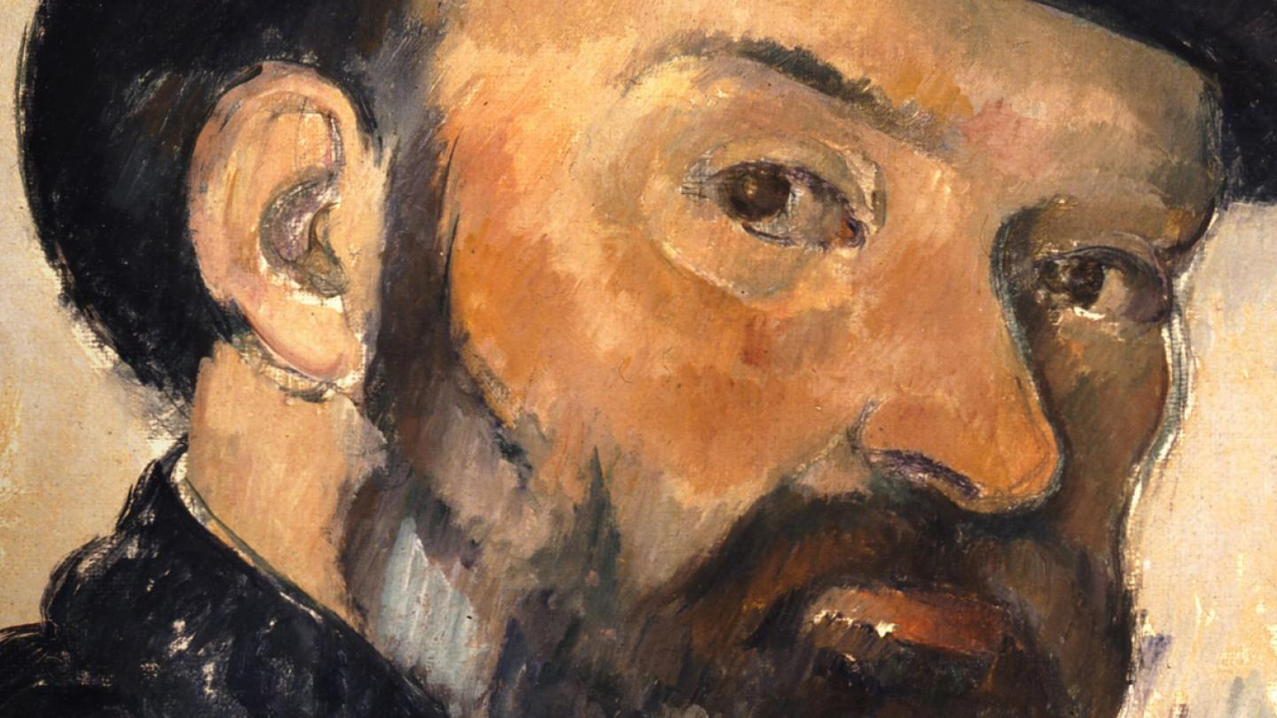 Cezanne: Portraits Of A Life