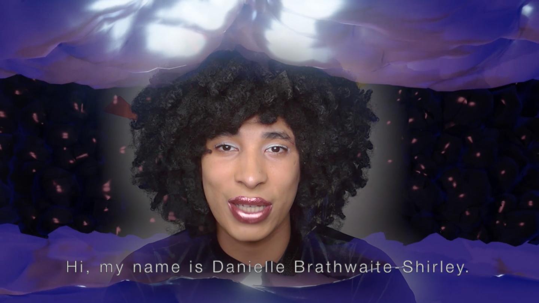 Meet the Artist:Danielle Brathwaite-Shirley