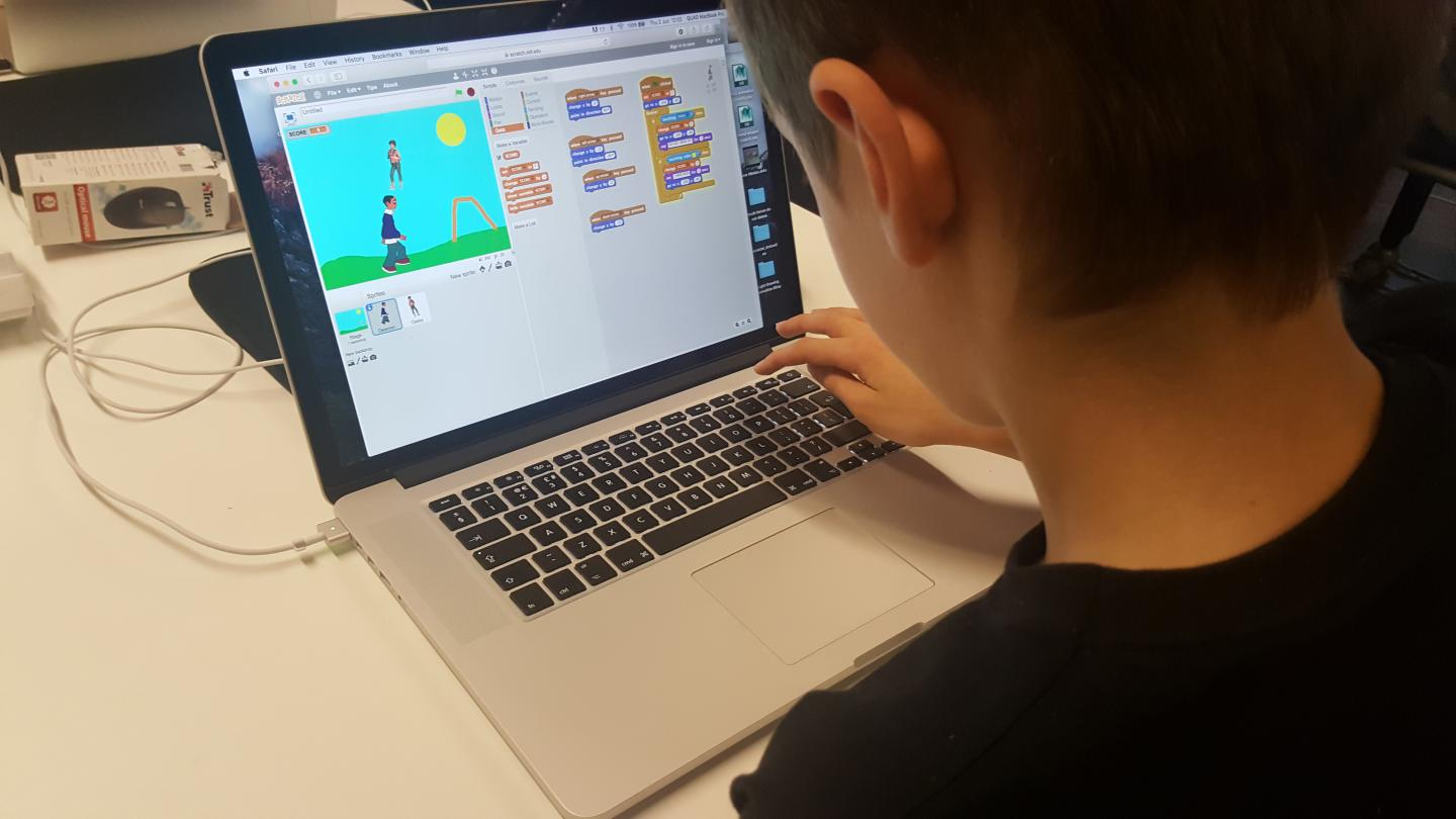 Half-term Make & Take and Minecraft-themed online workshop