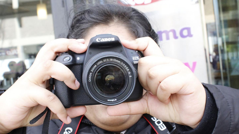 FORMAT Photo Challenge (online)