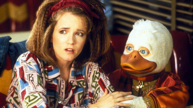 Howard The Duck (1985)