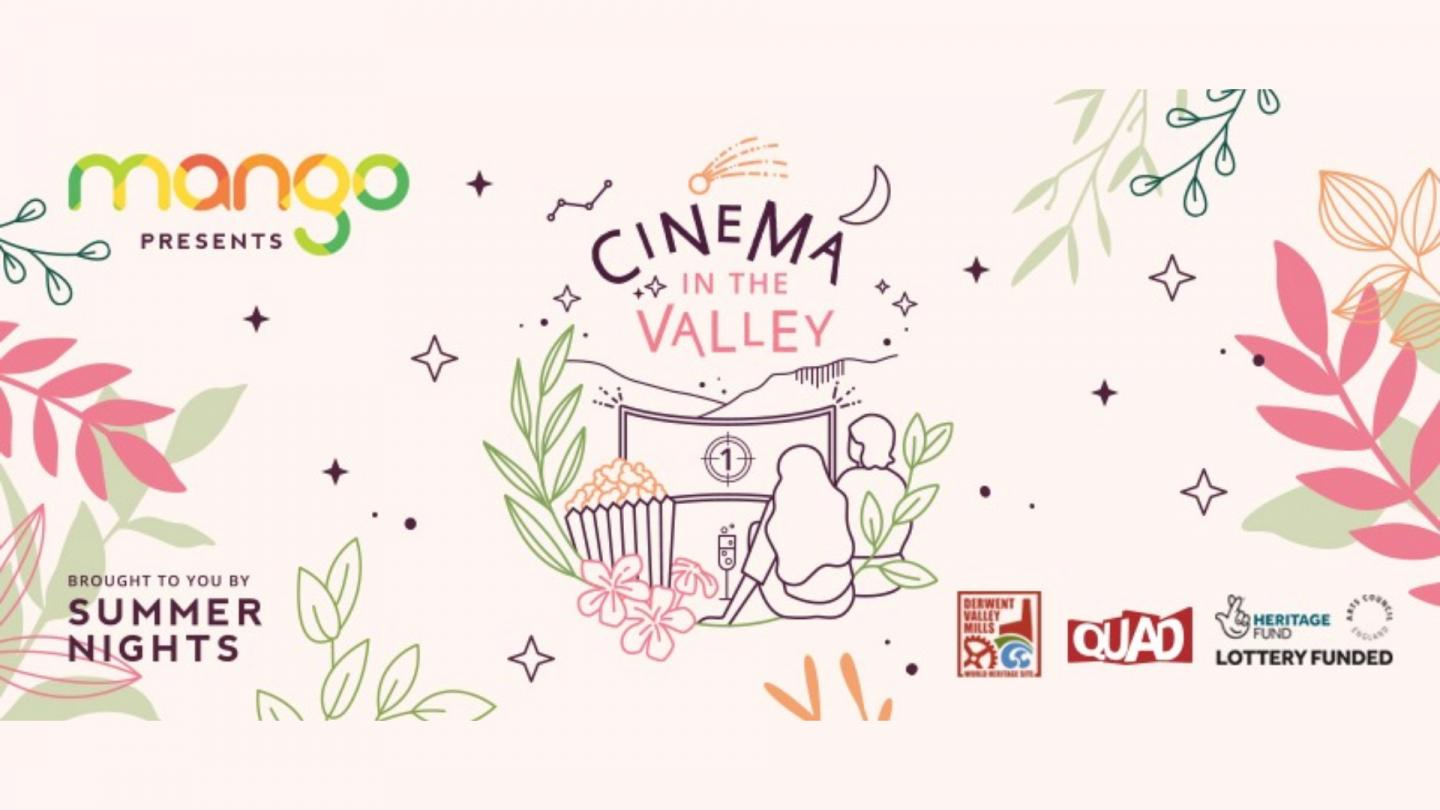 Cinema In the Valley Header Image