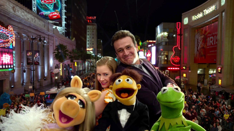 The Muppets (U)