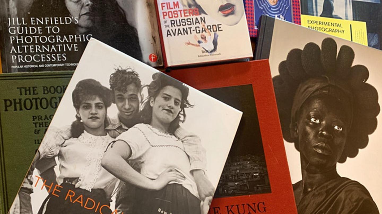Photoforum Book Club