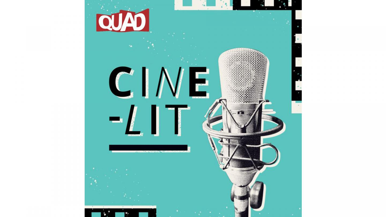 Cine-Lit Podcast: Reforming The Image #3
