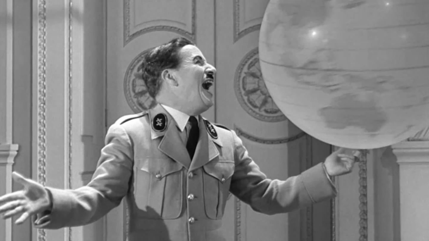 The Great Dictator (PG)