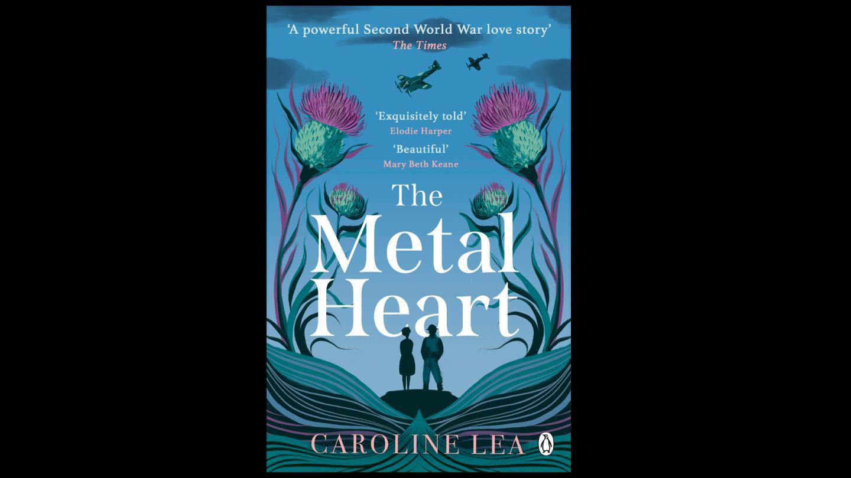 Caroline Lea - The Glass Woman And The Metal