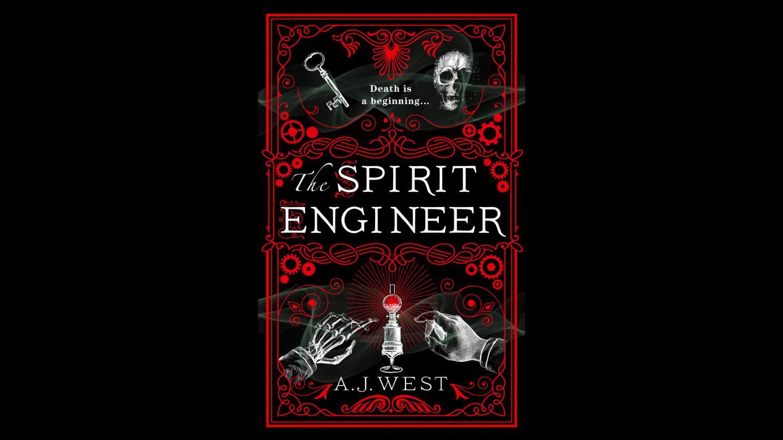 AJ West - The Spirit Engineer
