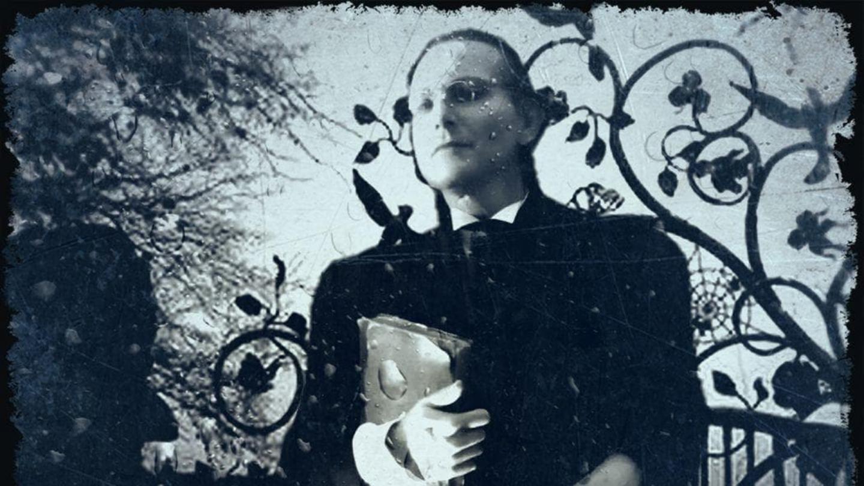 UK Ghost Story Festival: Restless Graves