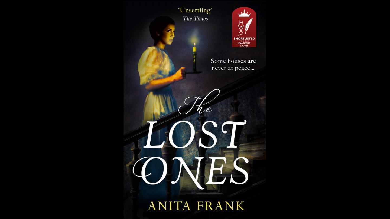 Anita Frank – Seances, Spooks and Spiritualism