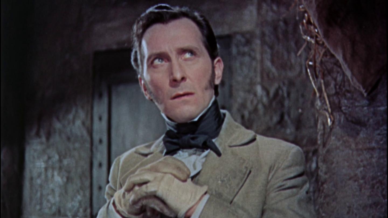 Cine-Lit Podcast Ep. #42 - Hammer Horror: Frankenstein