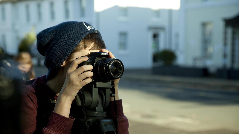 DigisQUAD - Digital Photography with DSLR cameras