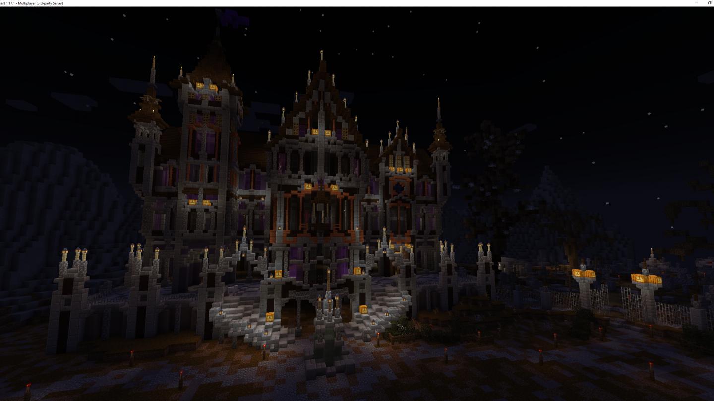 MinecraftLAB: Halloween Pumpkin Treasure Hunt