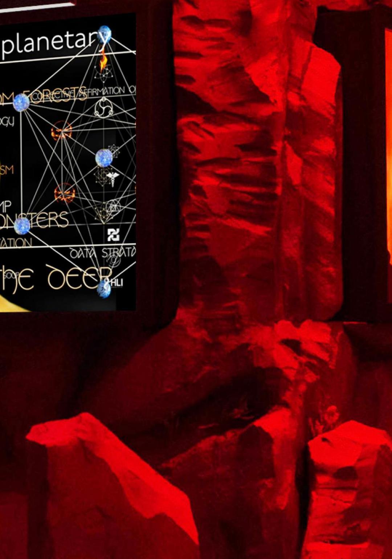 Exhibition Explorations:Joey Holder: Adcredo