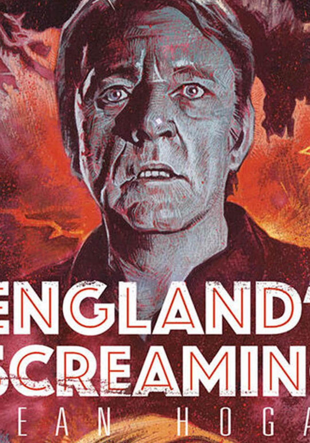 Cine-Lit Podcast Ep.12: England's Screaming