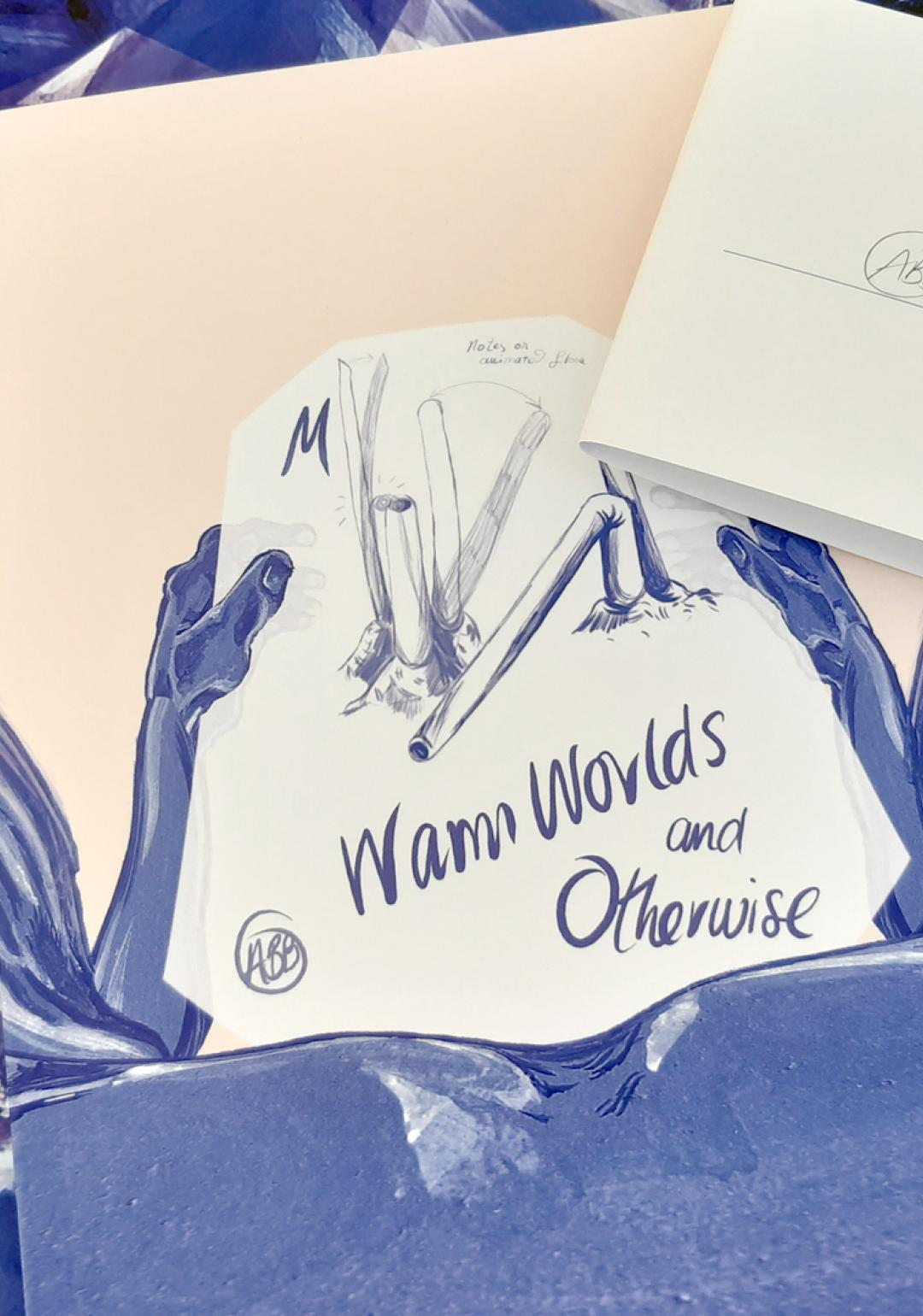 Warm Worlds and Otherwise: Publication Launch