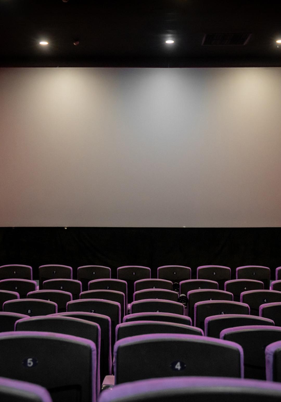 Cineworld Closures: QUAD Responds