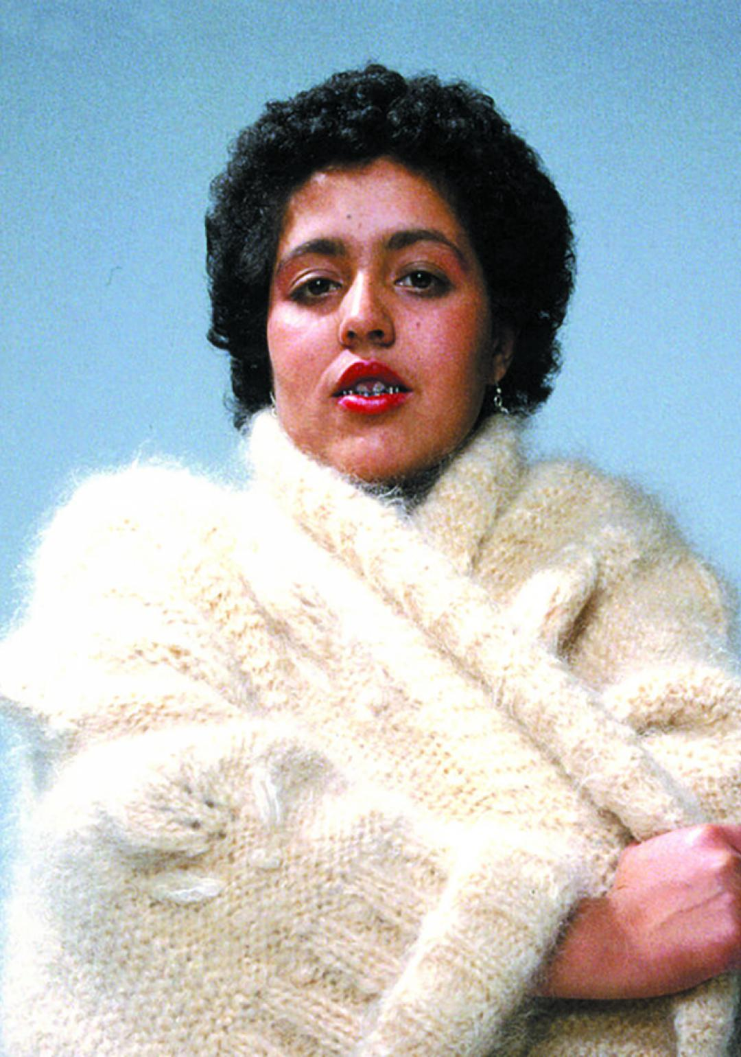 View new film Poly Styrene: I Am A Cliché (12)
