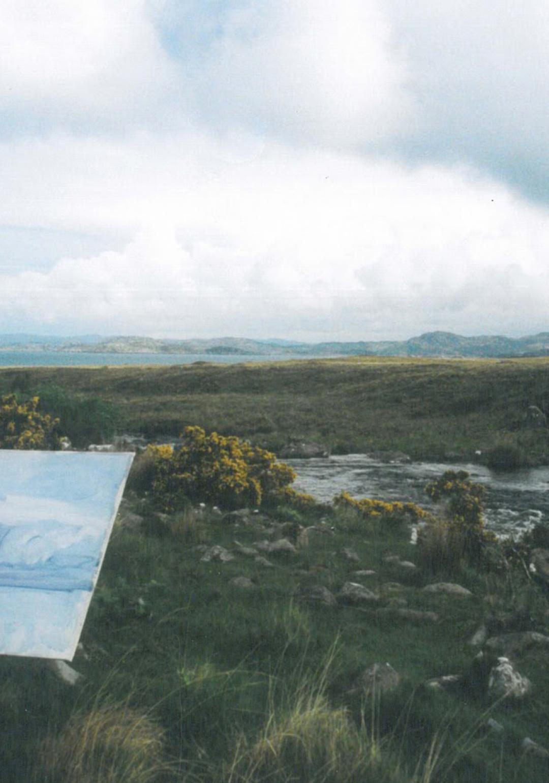 James Morrison painting - Estate of James Morrison
