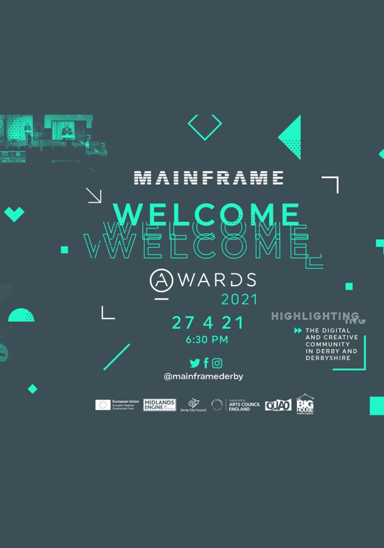 Mainframe Awards 2021 - Tuesday 27 April