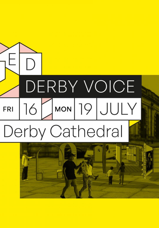 Derby Voice