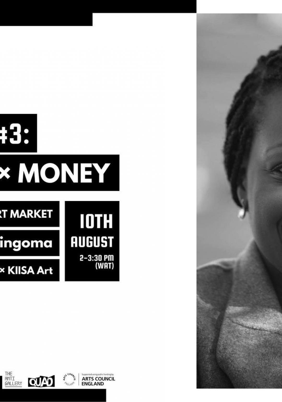 The Drill #3: Art x Money Announces New Speaker
