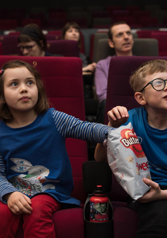 QUAD Cine Kids