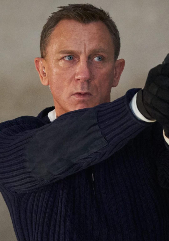 Cine-Lit Podcast Ep. #40: Bond, James Bond
