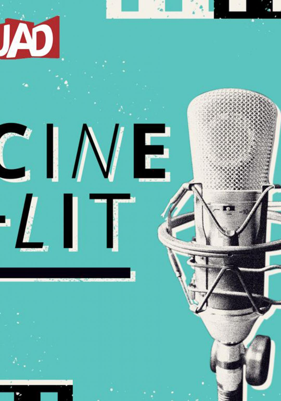 Cine-Lit Podcast: Reforming The Image #4