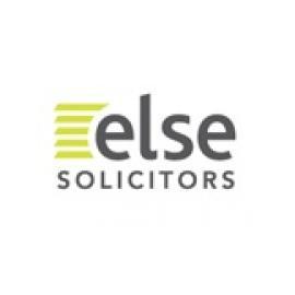 Else Solicitors
