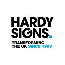 Hardy Signs LTD
