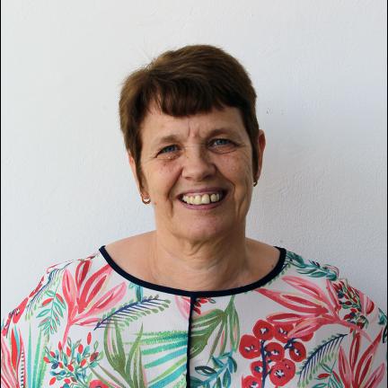 Ann Murby