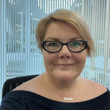 Councillor Joanna West