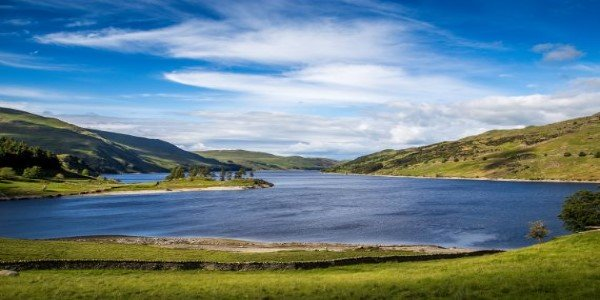 Top 5 UK Holiday Destinations