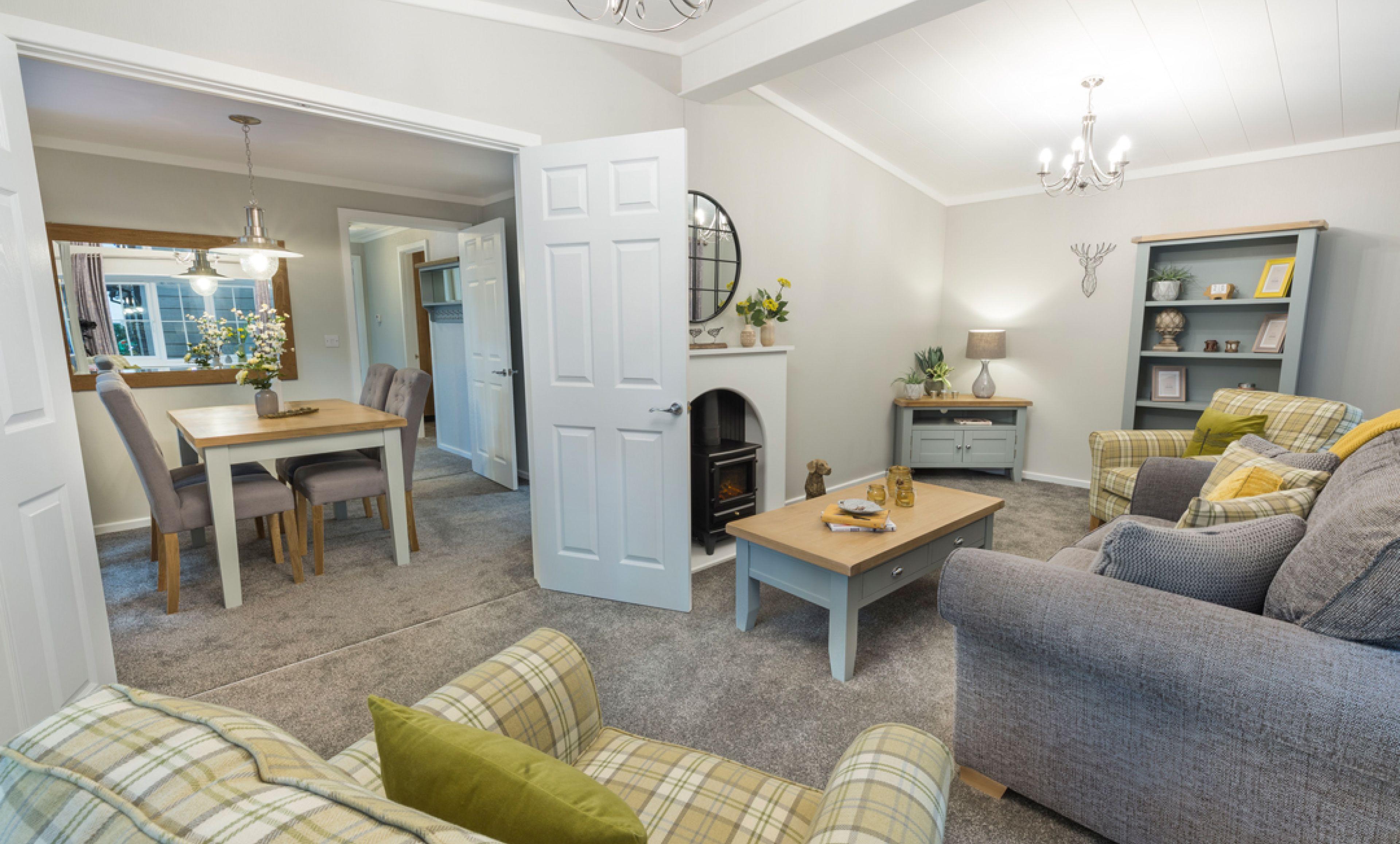 The Barnwell Lounge