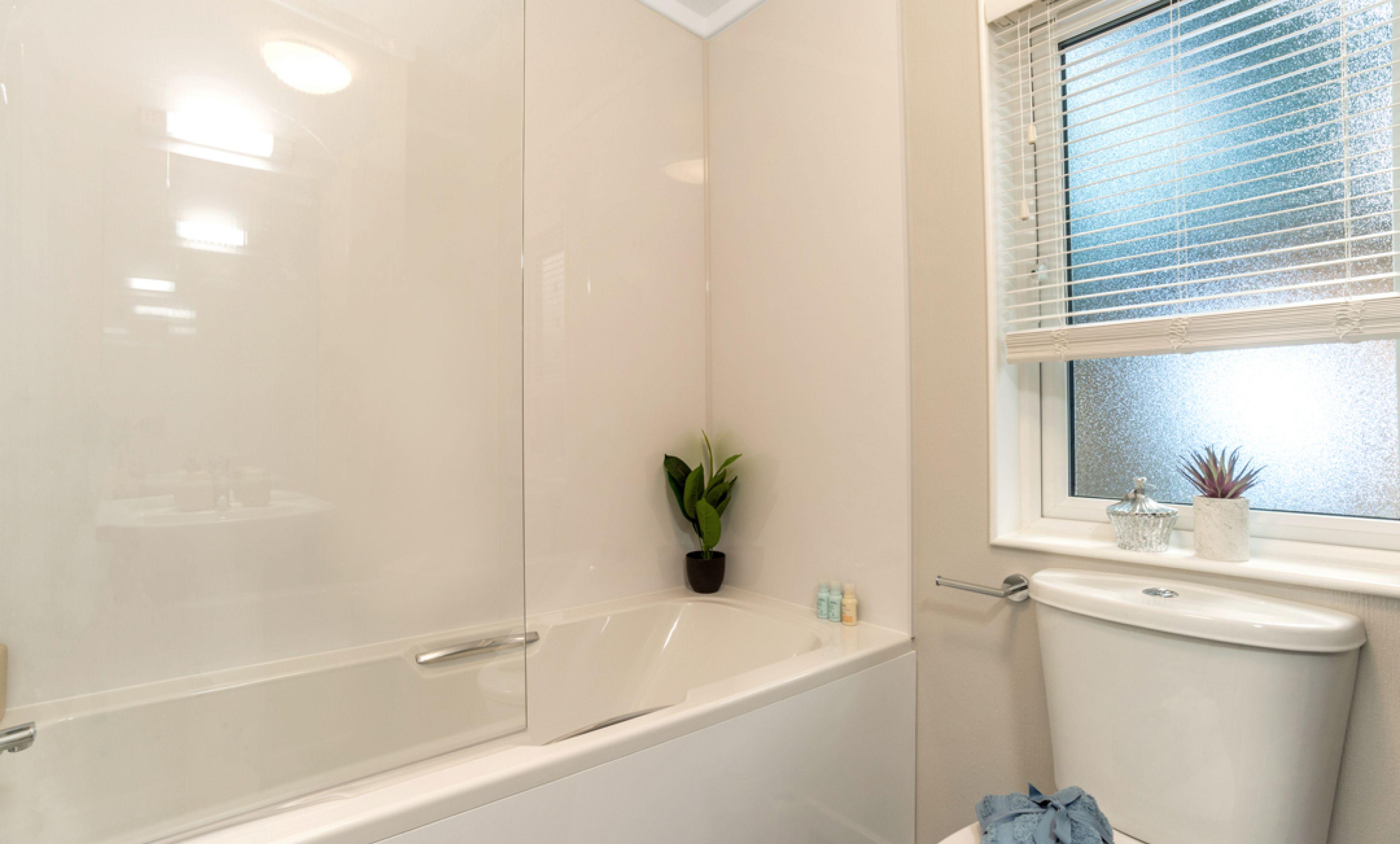 Harrington Bathroom
