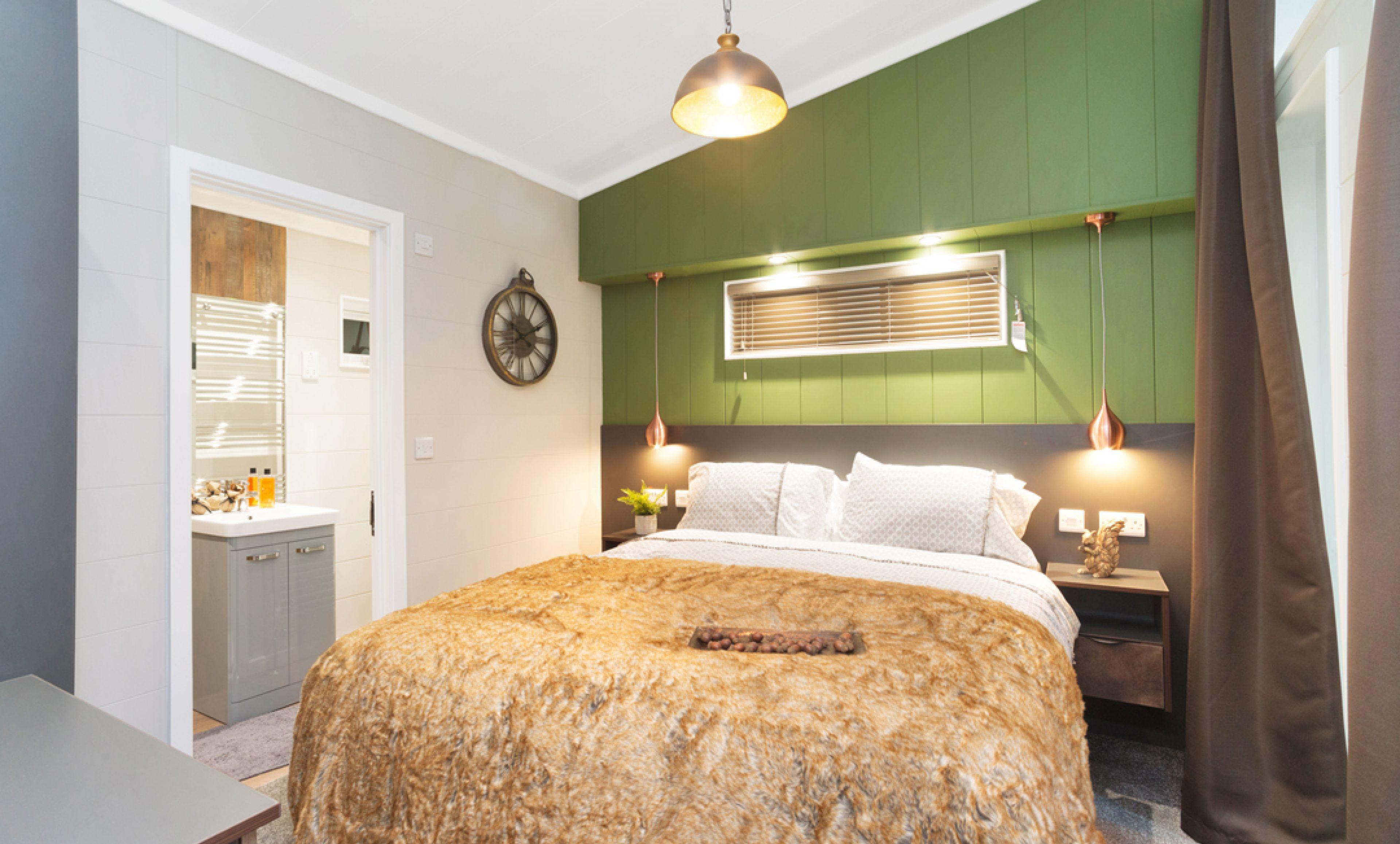 The Savannah Centre Lounge - Centre Lounge - Bedroom