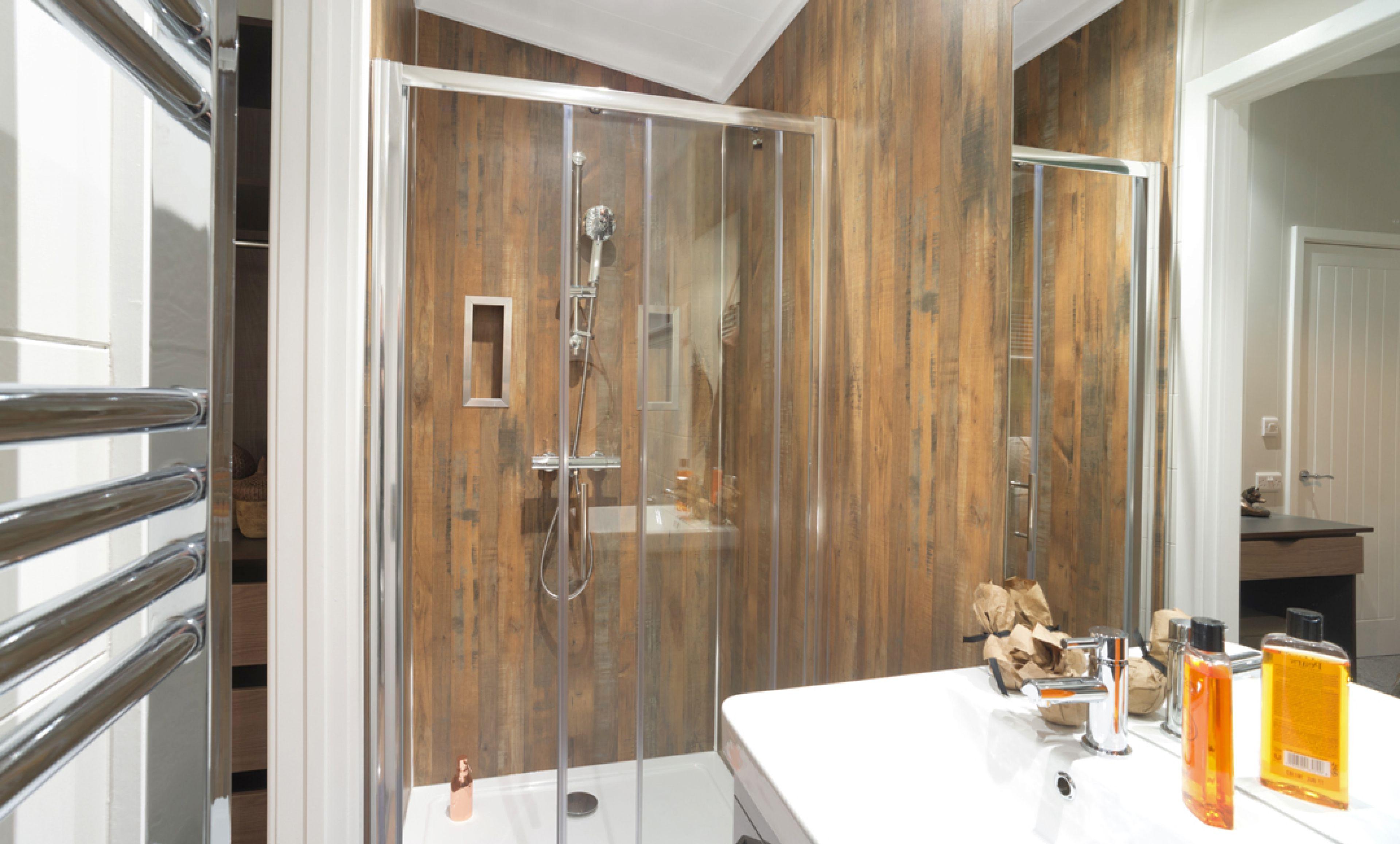 The Savannah Centre Lounge - Centre Lounge - Bathroom