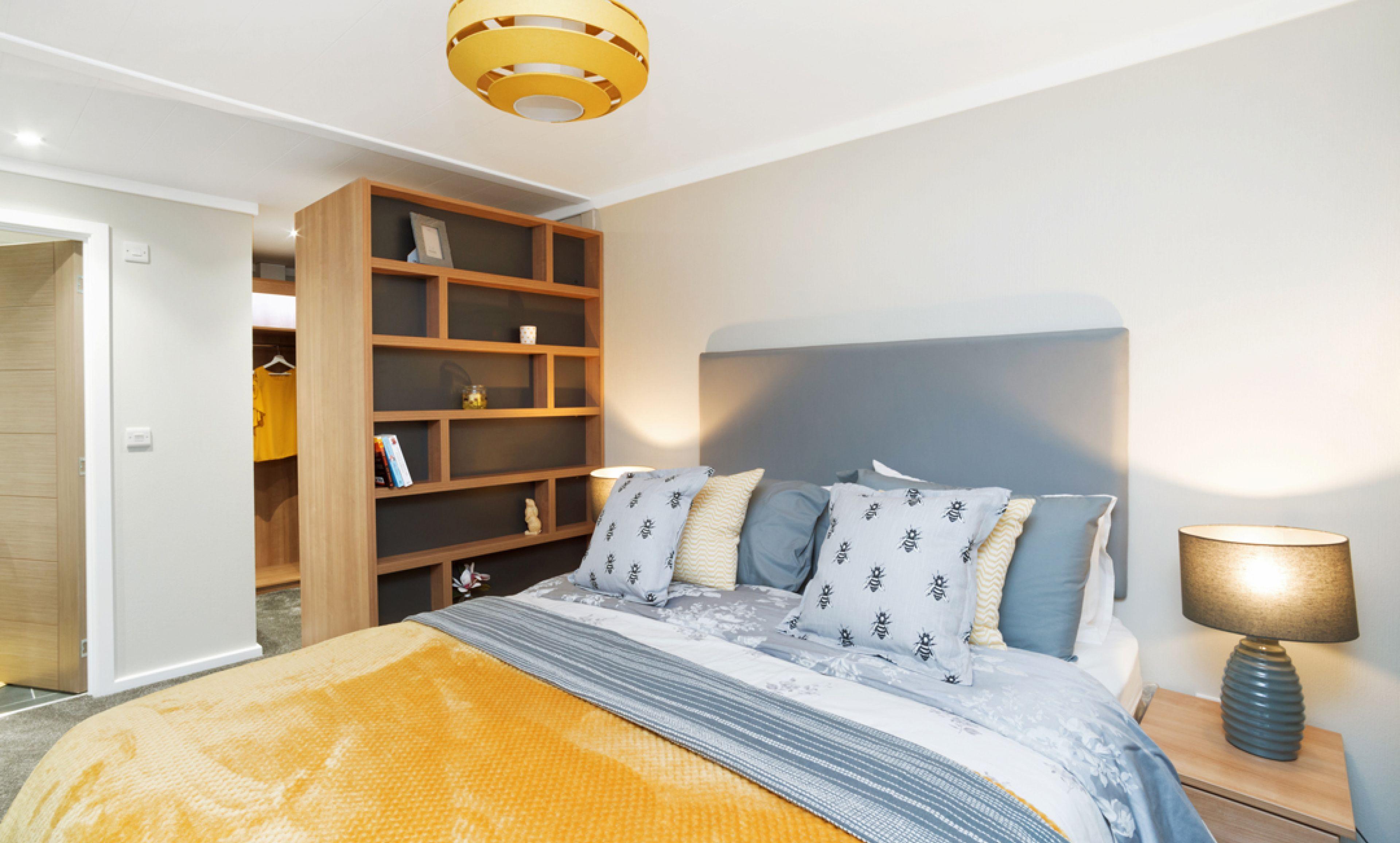 The Barnwell Bedroom