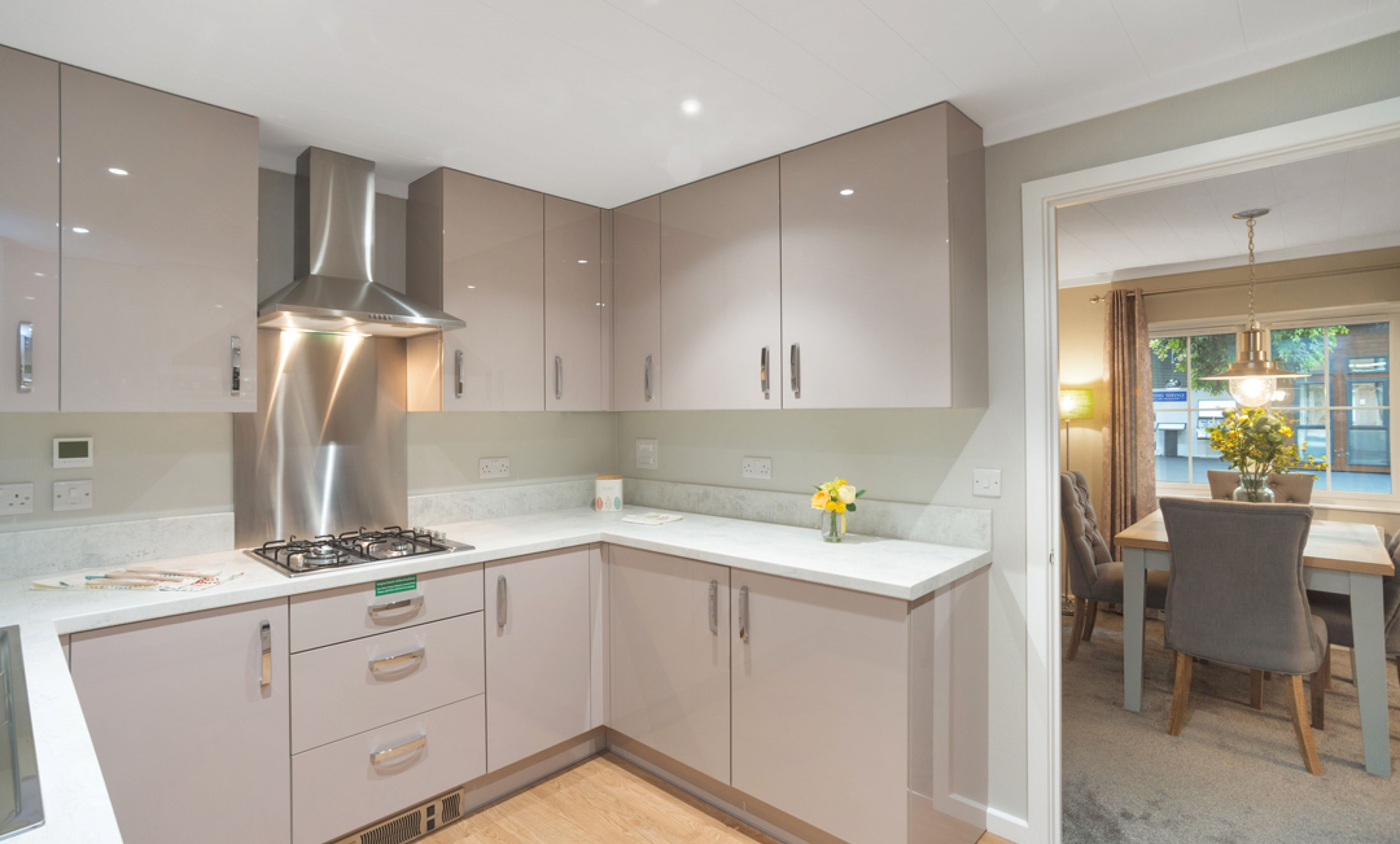 The Barnwell Kitchen